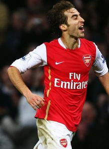 Milan confirm Flamini deal