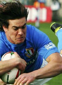 Italy v Argentina: Teams