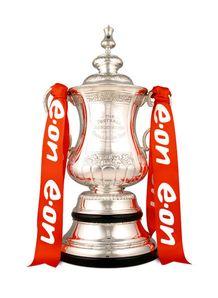 FA Cup draw