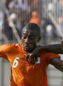 Ivory Coast off to a flyer