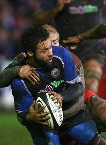 Maddock extends Bath stay