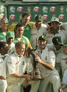 Proteas wrap-up series win