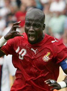 Premier duo on Appiah alert