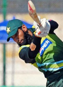 Pakistan survive scare