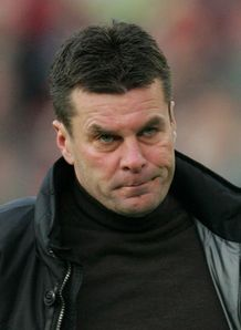 Hecking quits Hannover