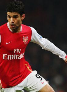 Eduardo Arsenal