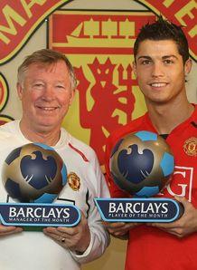 Duo Manchesteru United oceněno