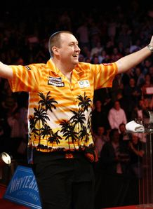 Mardle claims Barney scalp