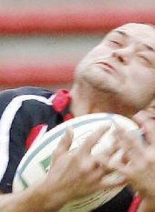 Rory Best Ulster v Toulouse