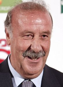 Del Bosque wont tinker | News | Euro 2008 | Football | Sky Sports