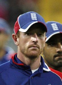 Colly - Batsmen to blame