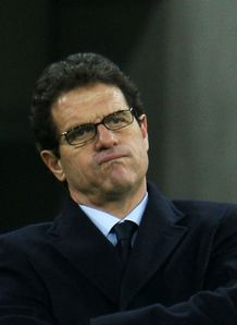 Capello puts faith in Becks