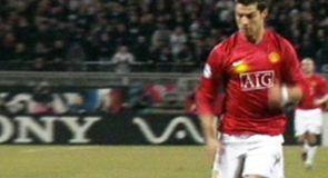 Ronaldo laser