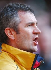 Hadden hails young squad