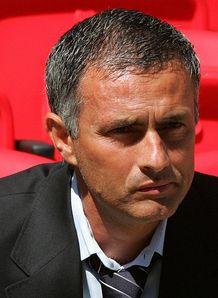 Mourinho closes on new club