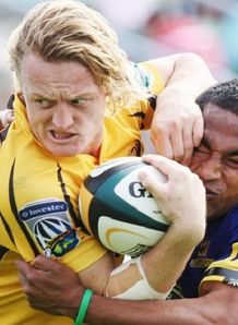 Ryan Cross v Highlanders