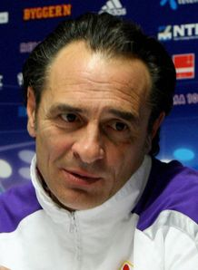 Prandelli's pitch worry