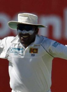 Jayawardene blow for Derbyshire