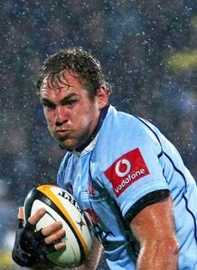 Waratahs edge out Cheetahs