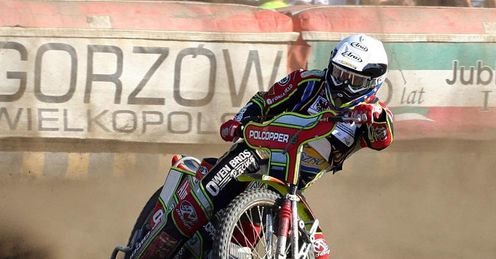 Adams: Swindon star