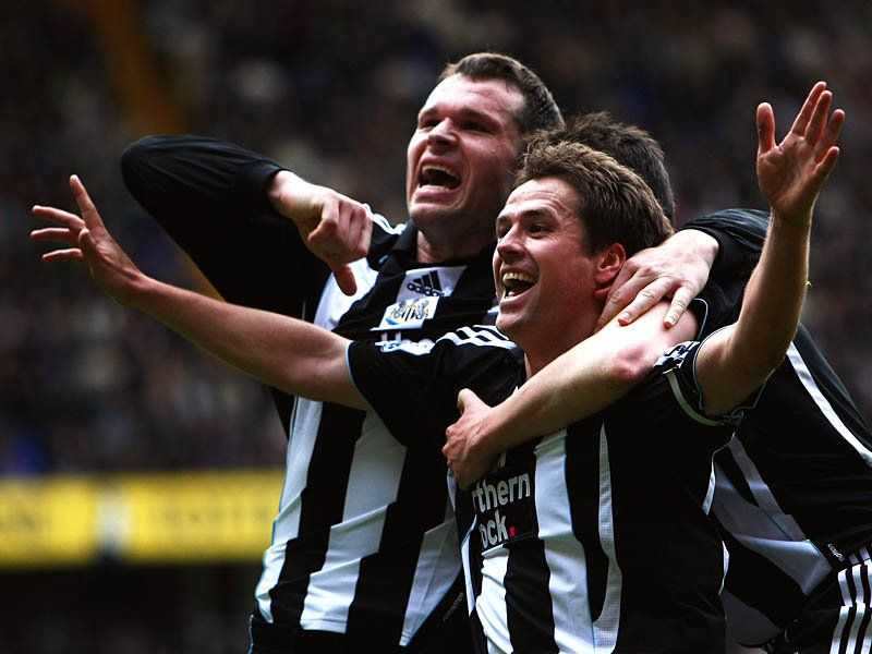 Magpies steamroll Spurs
