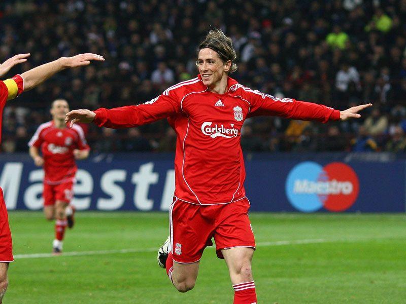 Torres - Fernando Torres