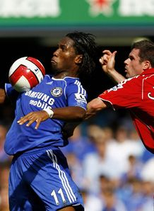 Liverpool v Chelsea - key battles