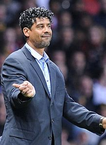 No Reds move for Rijkaard