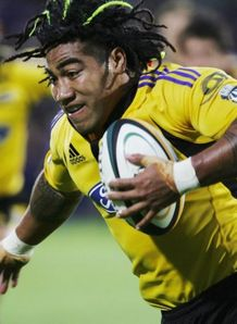 Ma a Nonu in full flight