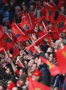 Munster fans