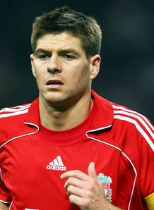 Gerrard: Not 100% but still make a difference.