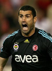 Picture of Volkan Demirel