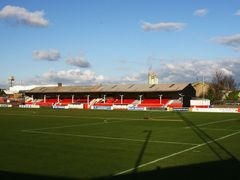 Stonebridge Road