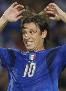 Cassano a doubt for Italy