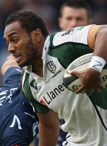 London irish v Sale 10 MAy
