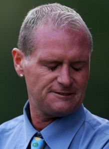 VIDEO: Gazza caught headbutting a bouncer in a snooker hall