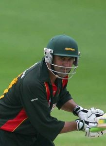 Ackerman flays Northants