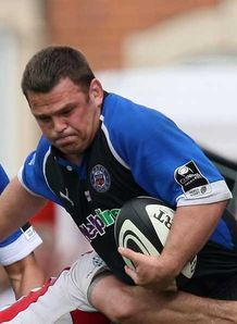 Injuries mount for Bath