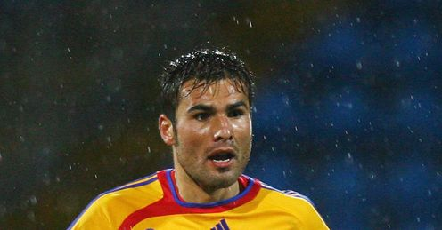 Mutu: On target against Italy