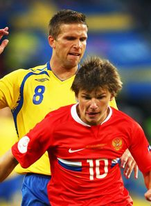 Zenit - Arshavin wants to leave