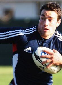 All Blacks face Aussie D-Day