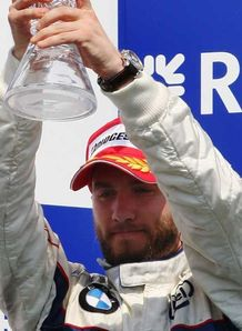 Heidfeld - No team orders
