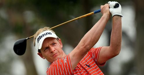 luke donald masters 2011. hot Masters 2011: Luke Donald