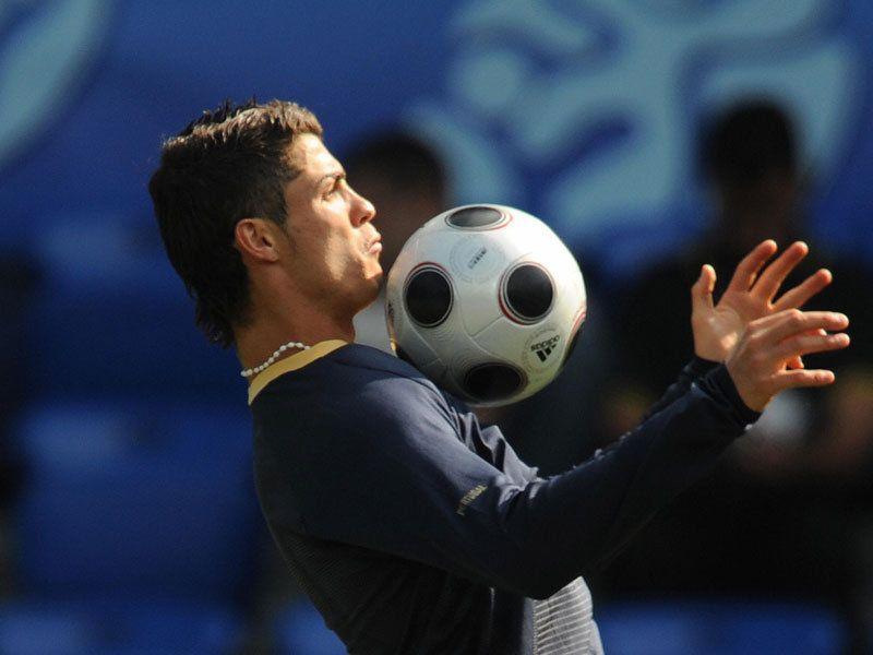 Cristiano Ronaldo Best Skill