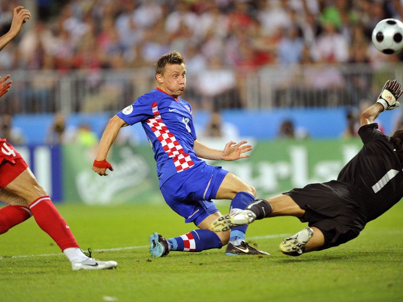 Hrvaška -Turčija