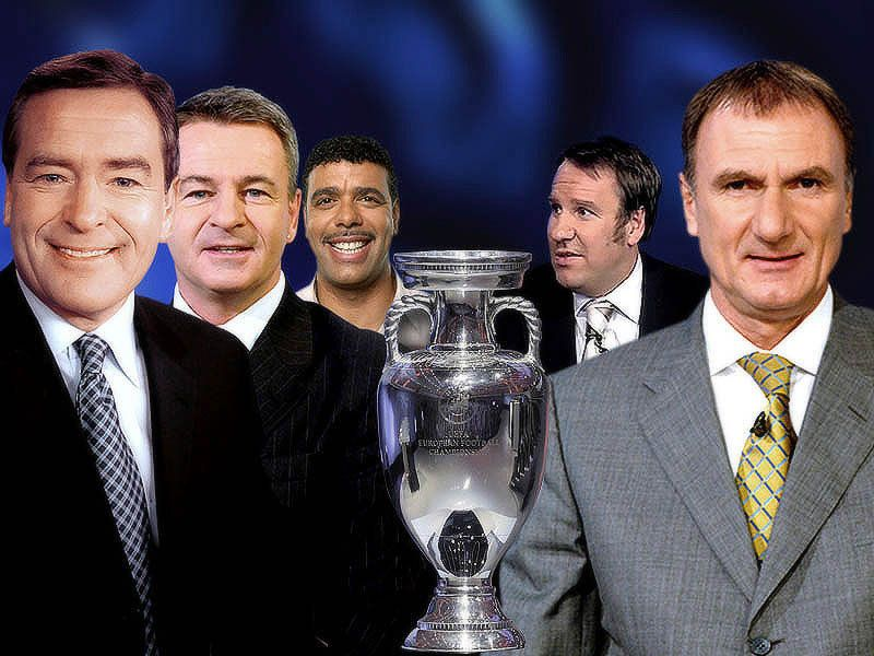 Soccer Saturday: Charlie starts screaming, Thommo goes mad