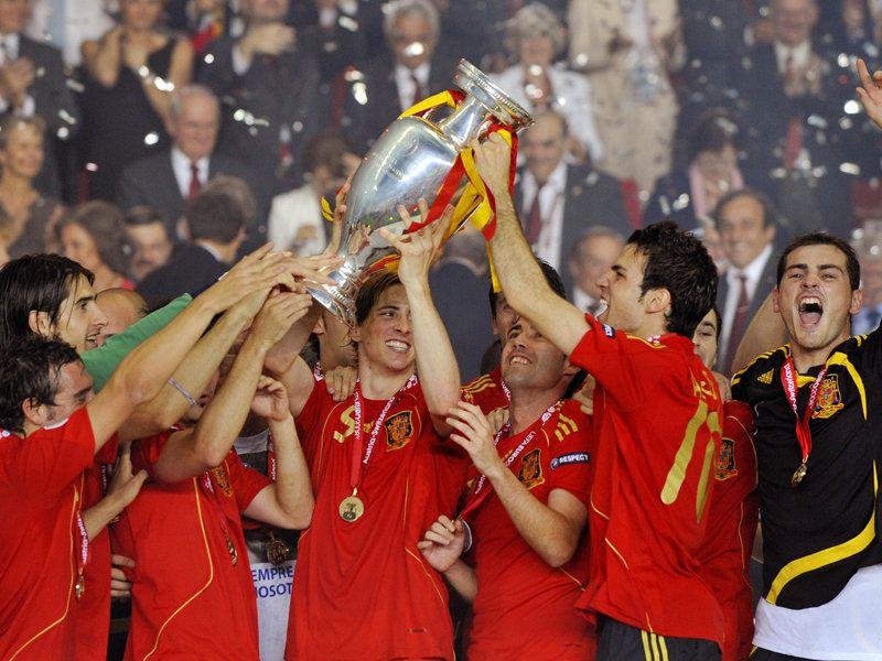 евро чемпионат по футболу