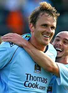 Hamann blow for City