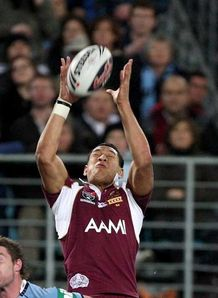 Maroons clinch Origin series