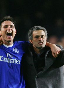Inter hopeful on Lampard